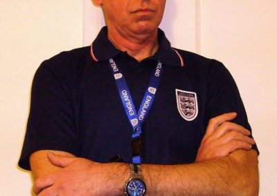 Sven Goran Eriksson (Derek) – Lookalike | UK