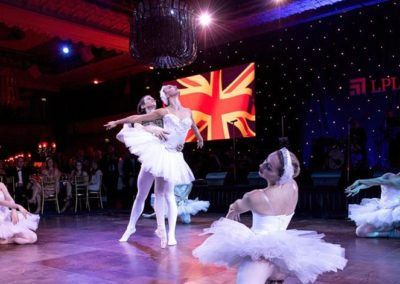 Swan Lake – Ballet Dance Show | UK