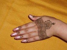 Swapna – Henna Artist | UK