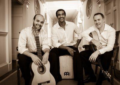 Echoes of Spain – Flamenco Guitar Duo & Trio | Shropshire | UK