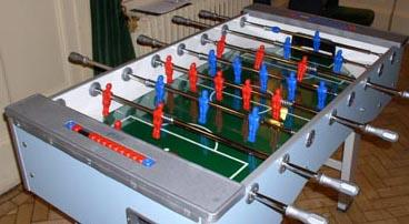 Table Football – Table Top Games  UK