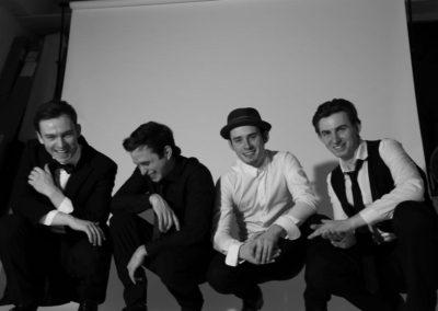 Tap Catz – Tap Dancers   UK