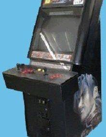 Tekken Tournament Tag – Arcade Game | UK