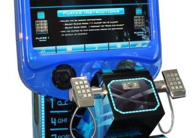 Textminator – Arcade Game | Berkshire| South East| UK