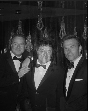 booking agent for The Pack - Rat Pack Performers