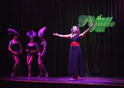 The Baronessa – Cabaret Show | London| UK