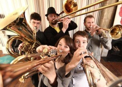 The Brass Band | West Midlands | UK