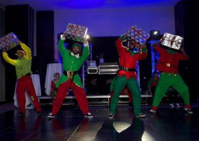 The Christmas Street Dance Show – Street Dancers | UK