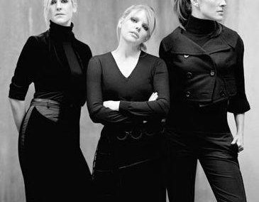 The Dixie Chicks | Famous Band | USA