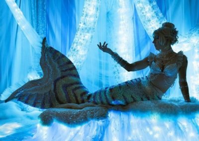 The Enchanting Mermaids – Mermaid Show | London | UK