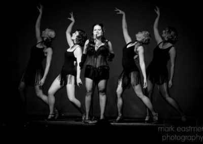 The Feathers – Vintage Dance Troupe | UK