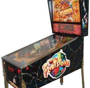The Flintstones Pinball – Pinball Machine |Berkshire| South East| UK