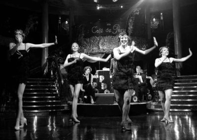 The Gatsby Show – Musical Cabaret Show | London