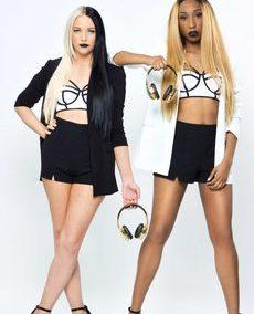 The Glitter Beats- DJ Duo- London | UK