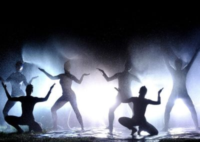 The International Dance Theatre Company – Italy