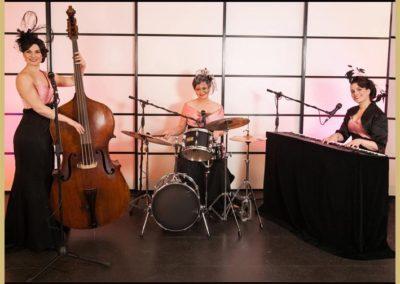 The Jazz Birds – Jazz Band | London | UK