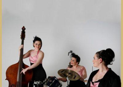 The Jazz Birds – Jazz Band | UK