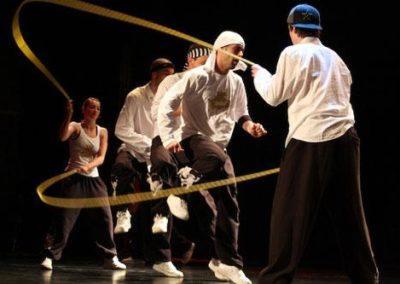 The Jump Rope Crew – Rope Skipping Show | Belgium
