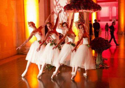 The London Ballerinas – Ballet Dancers | UK