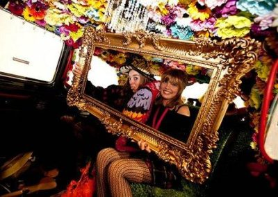 The London Taxi Booths – Photo Booths | UK