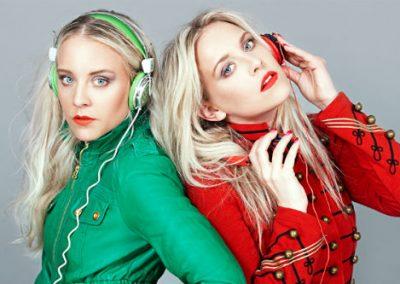 The Mac Twins – DJs & Comperes Scotland