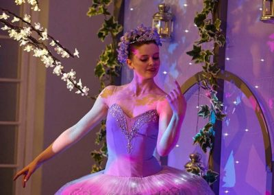 Midsummer Ballerinas – Ballet Dancers | London| UK