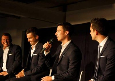 The Neales – Britain's Got Talent 2015 Semi-Finalists | UK