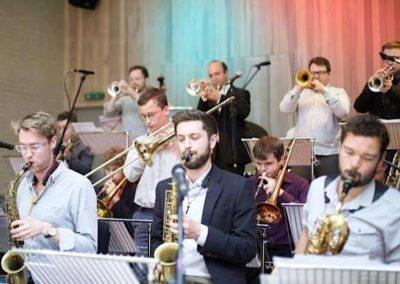 North London Big Band – Jazz Band   London   UK