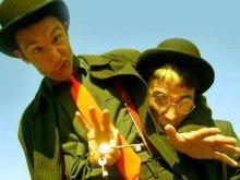 The Prat Brothers – Various Comedy Acts | UK
