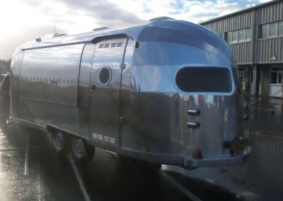 The Revival Airstream Style Van – Mobile Catering | London | South East | UK