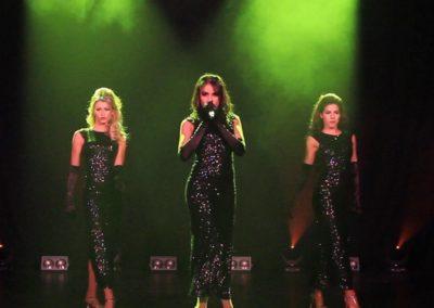 The Stone Gold Girls – Bond Show | London | UK