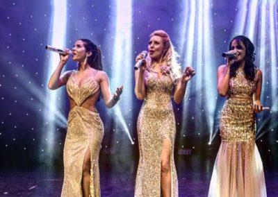 The Stone Gold Girls – Diva Show | London | UK