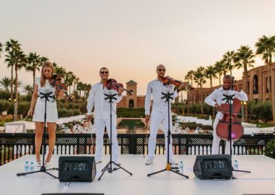 USO String Ensemble – Live String Band | UK