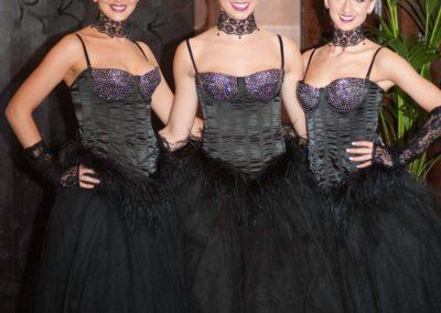 Themed Hostesses – Hostesses | UK & International