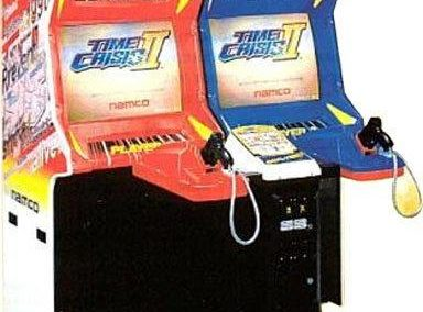 Time Crisis 2 Twin – Arcade Game   Berkshire  South East  UK
