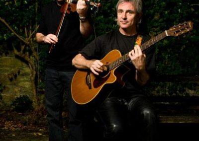 Tom & Simon – Guitar & Violin Duo | UK