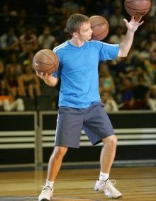 Tommy – Basketball Freestyler | Somerset| South West| UK
