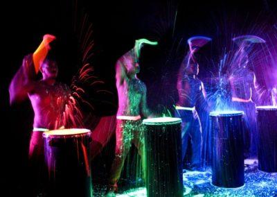 Tribo – Brazilian Percussion Band | UK