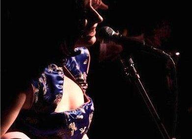 Tricity – Ukulele Cabaret Show | London| UK