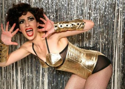 Burlesque Dancer: Trixie – Germany & Int.