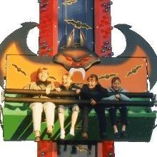 Vampire Drop Tower – Fairground Rides | UK
