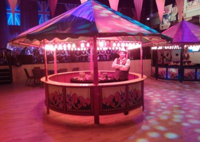 Victorian Stalls & Games | UK