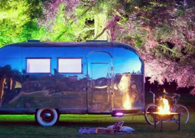 Vintage Airstreams – Airstreams to Hire | Chichester | West Sussex | UK