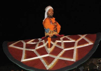 Walid – Tanoura Dancer | Dubai & UAE