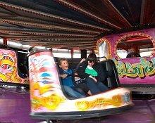 Waltzer – Fairground Rides | UK