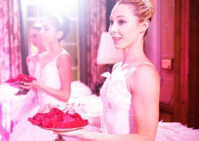 Wedding Ballerinas – Ballet Dancers | London | UK
