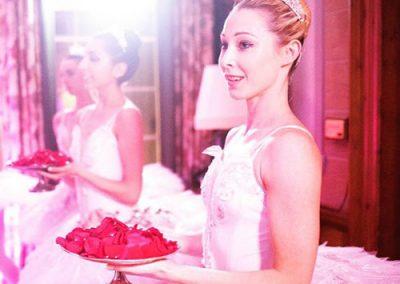 Wedding Ballerinas – Ballet Dancers   London   UK