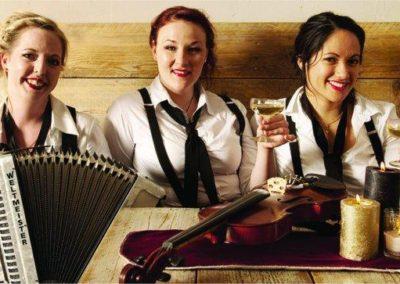 Wine Cabaret – Wine Tasting Cabaret Show | Brighton| South East| UK