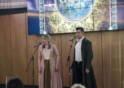 Wonderful West End – Cabaret Shows | London| UK