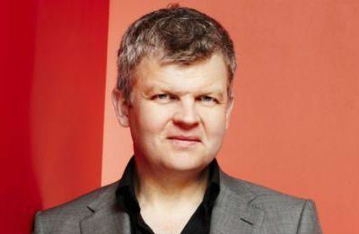Adrian Chiles – Event Host | UK